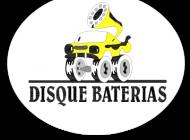 Home - Disque Baterias