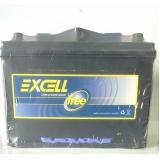 bateria de empilhadeira elétrica Marginal Pinheiros