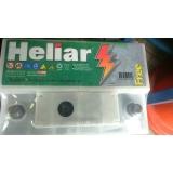 bateria heliar 60 amperes Distrito Industrial Altino