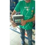 bateria heliar preço Raposo Tavares