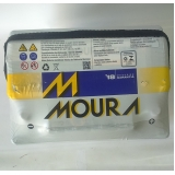 bateria moura de 70 Água Funda