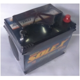 bateria para motor elétrico barco preço Moinho Velho