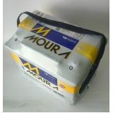 Bateria Moura de Gel