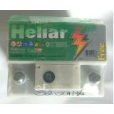 baterias para automóvel 55 amperes Vila Moinho Velho