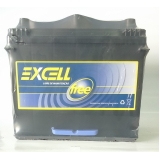 bateria para carro 70 amperes baterax