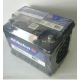 bateria para trator 90 ah