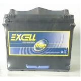 bateria para trator cortador de grama