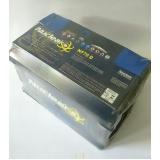 bateria para trator elétrico bimetal