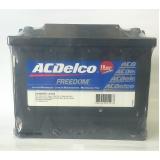 Baterias Acdelco