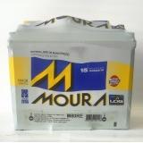venda de bateria moura de gel Jardim Morumbi
