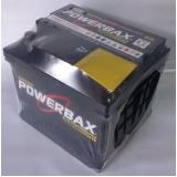 venda de bateria para motor de carro Rio Pequeno